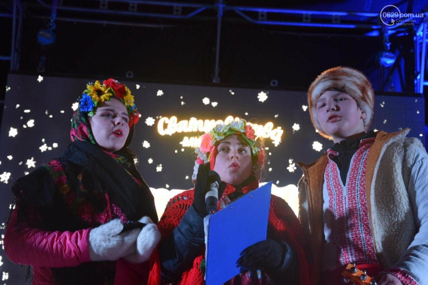 Мариупольцы отметили католическое Рождество, - ФОТО, ВИДЕО, фото-21
