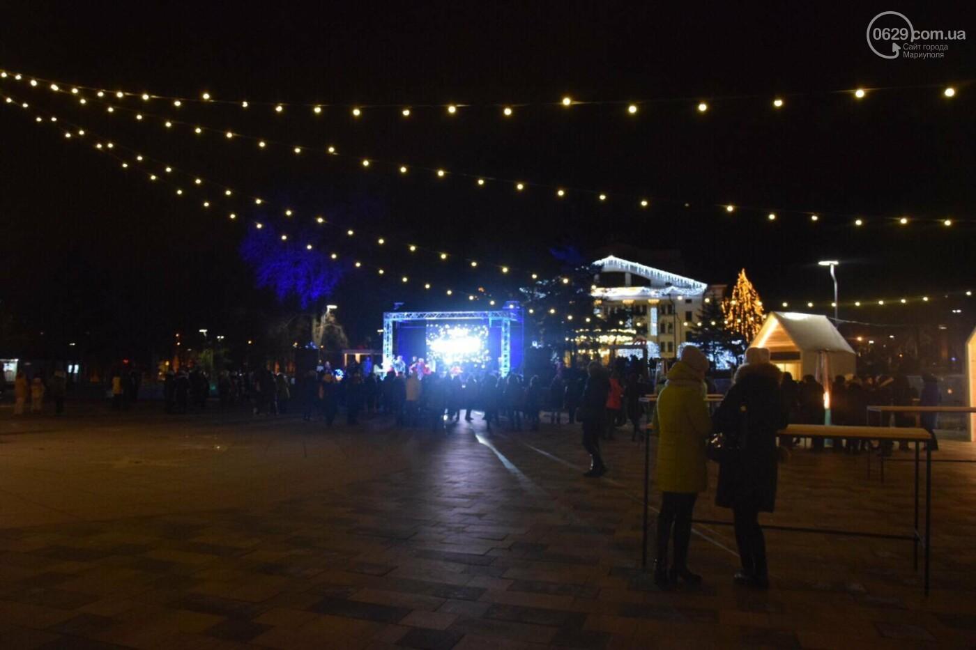 Мариупольцы отметили католическое Рождество, - ФОТО, ВИДЕО, фото-5