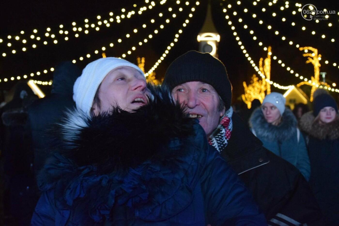 Мариупольцы отметили католическое Рождество, - ФОТО, ВИДЕО, фото-18