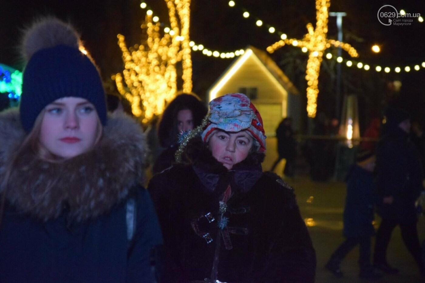 Мариупольцы отметили католическое Рождество, - ФОТО, ВИДЕО, фото-15