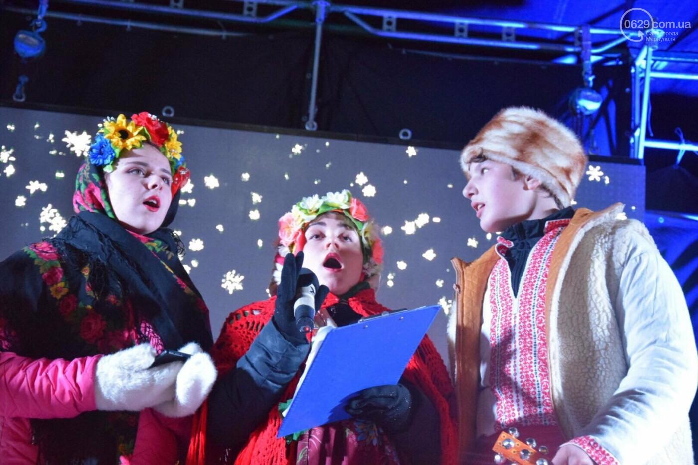 Мариупольцы отметили католическое Рождество, - ФОТО, ВИДЕО, фото-10