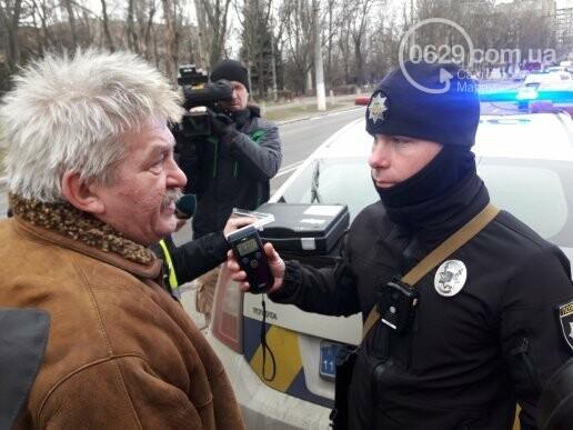 """В Мариуполе сразу два """"Ниссана"""" попали в аварию на пр. Нахимова,- ФОТО, фото-2"""