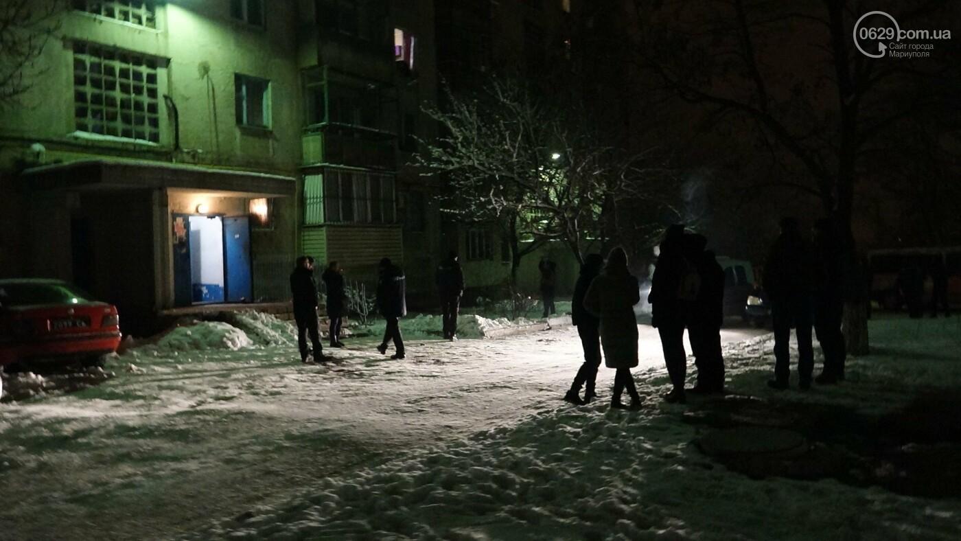 В Мариуполе взорвалась граната. Есть погибшие, - ФОТО (18+) Обновление, фото-2