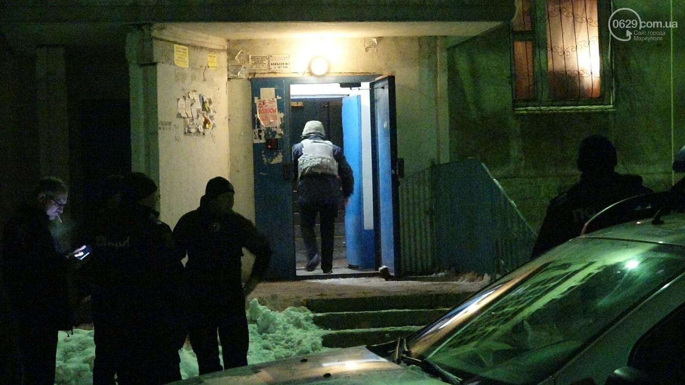 В Мариуполе взорвалась граната. Есть погибшие, - ФОТО (18+) Обновление, фото-1