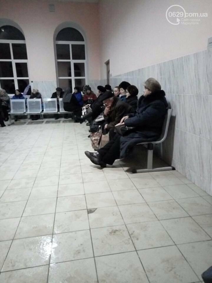 Пассажиры сломанного автобуса Краснодар-Мариуполь более 8 часов просидели на морозе, - ФОТО, ВИДЕО, фото-5