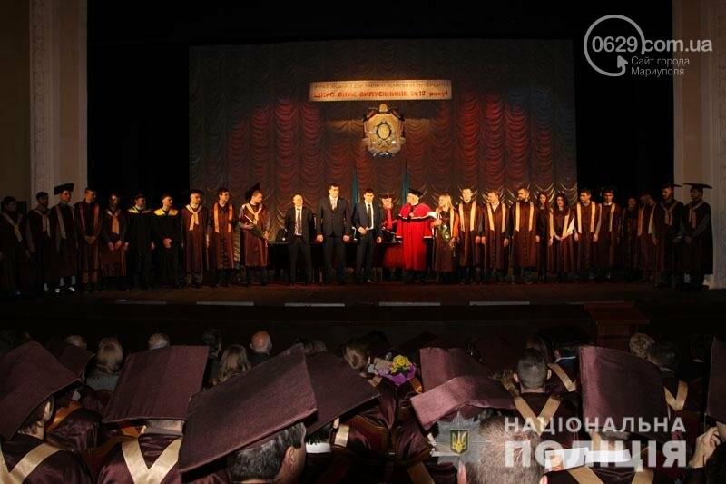 Выпускной в ПГТУ: студент получил диплом и сделал предложение возлюбленной, - ФОТО, фото-3