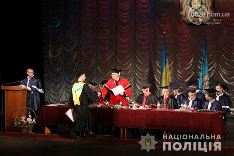 Выпускной в ПГТУ: студент получил диплом и сделал предложение возлюбленной, - ФОТО, фото-2