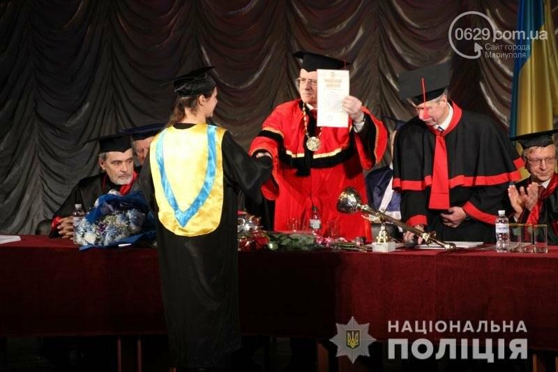 Выпускной в ПГТУ: студент получил диплом и сделал предложение возлюбленной, - ФОТО, фото-4