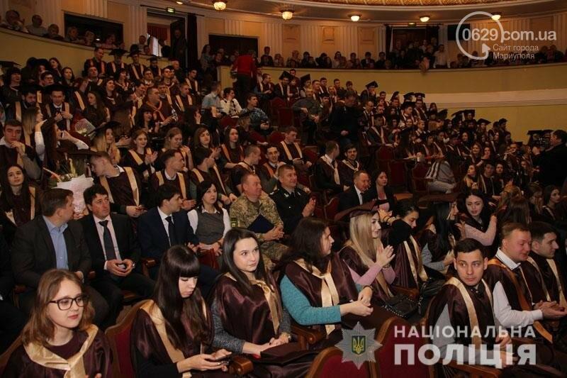 Выпускной в ПГТУ: студент получил диплом и сделал предложение возлюбленной, - ФОТО, фото-12