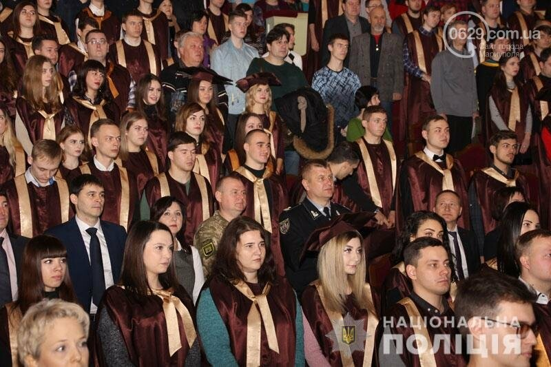 Выпускной в ПГТУ: студент получил диплом и сделал предложение возлюбленной, - ФОТО, фото-13
