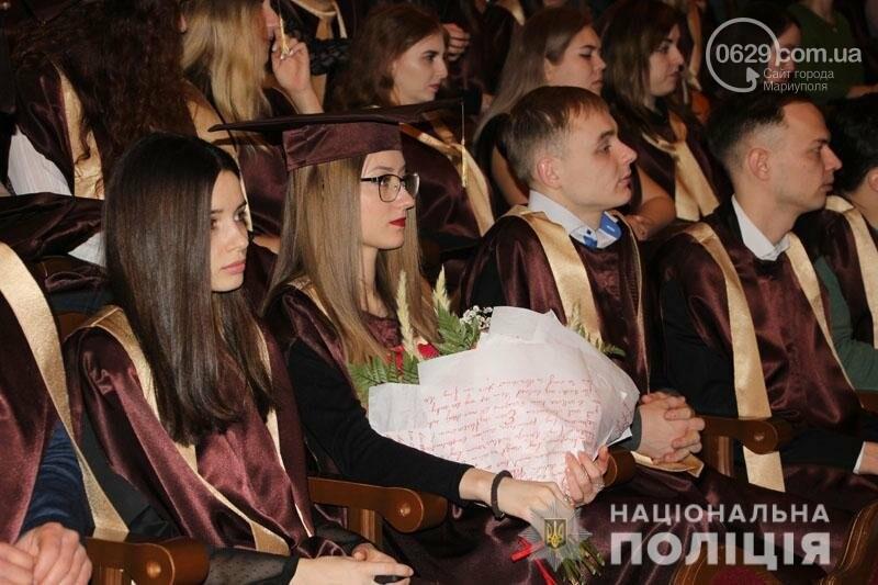 Выпускной в ПГТУ: студент получил диплом и сделал предложение возлюбленной, - ФОТО, фото-11