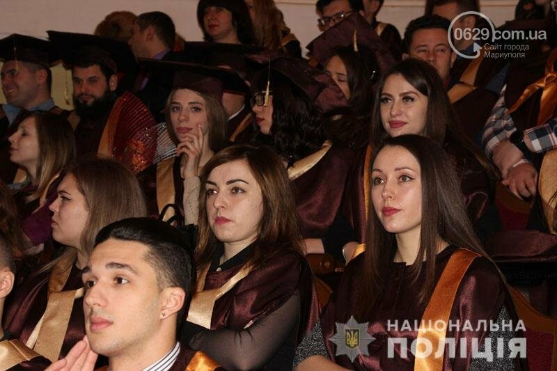 Выпускной в ПГТУ: студент получил диплом и сделал предложение возлюбленной, - ФОТО, фото-5