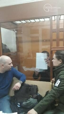 Мариупольский суд оставил под стражей мужчину, застрелившего 15-летнего парня , фото-5