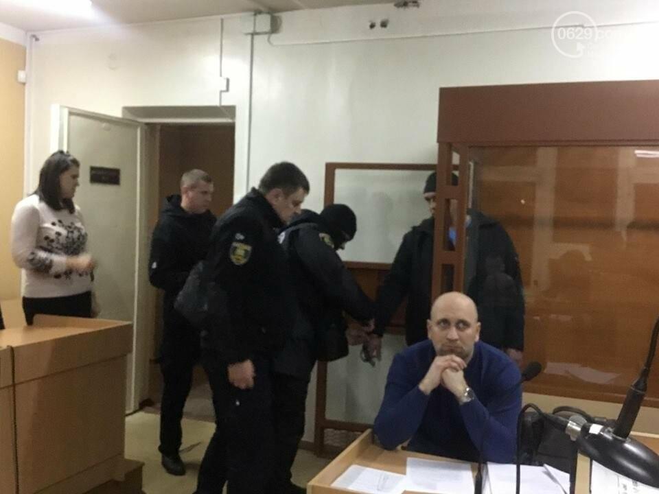 Мариупольский суд оставил под стражей мужчину, застрелившего 15-летнего парня , фото-1