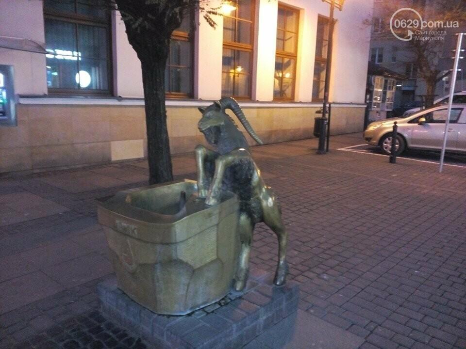 В Мариуполе откроют коворкинг для любителей «забить козла»? Тревел стори с Сергеем Коссе. Люблин, фото-2