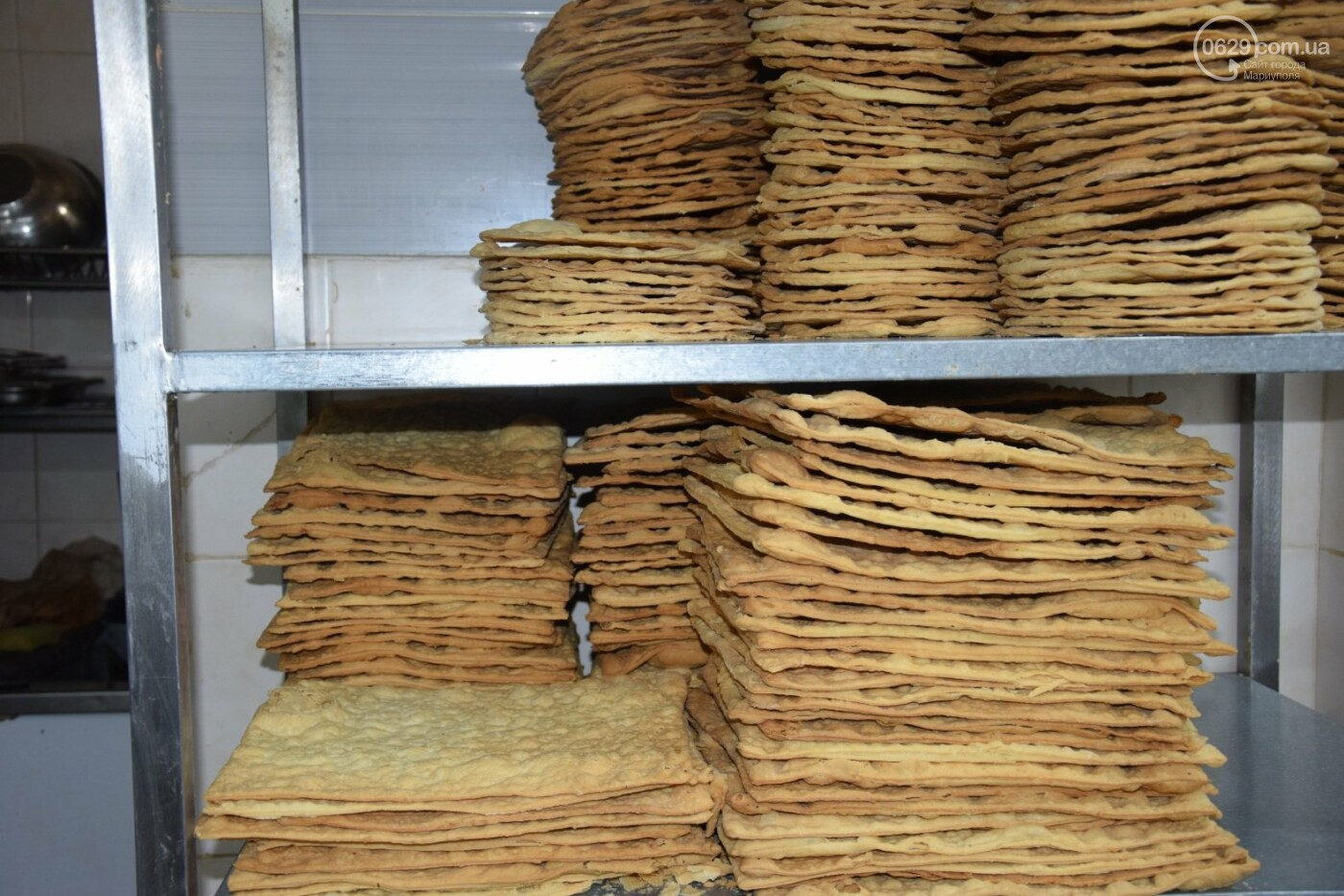«Как это сделано»:  репортаж из кондитерского цеха в Мариуполе, - ФОТО, фото-2