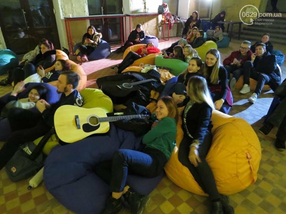 Инклюзивный спектакль, армспорт и экскурсия по Мариуполю: чем заняться на выходных, фото-4