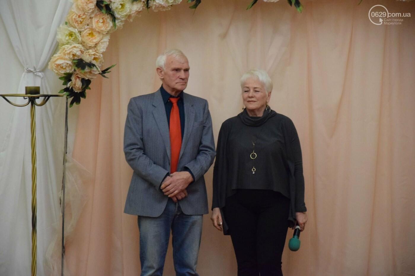 В  Мариуполе в День влюбленных расписали нетрадиционную пару,- ФОТО, ВИДЕО, фото-7