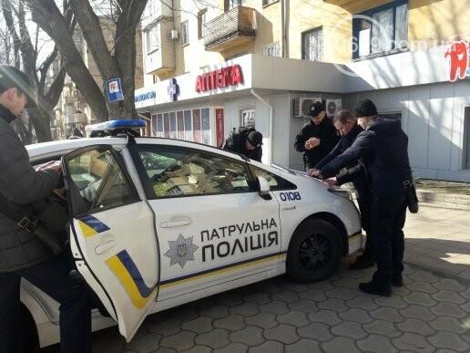 """В Мариуполе """"Шкода"""" столкнулась с микроавтобусом, - ФОТО, фото-11"""