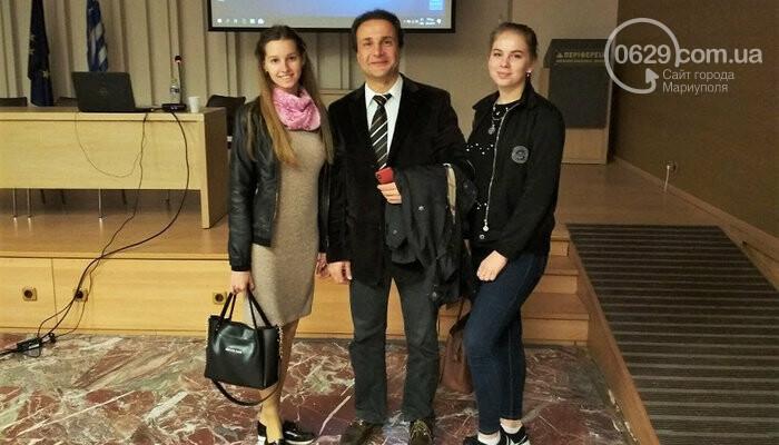 Двух студенток МГУ обменяли на парня из Греции, - ФОТО, фото-1
