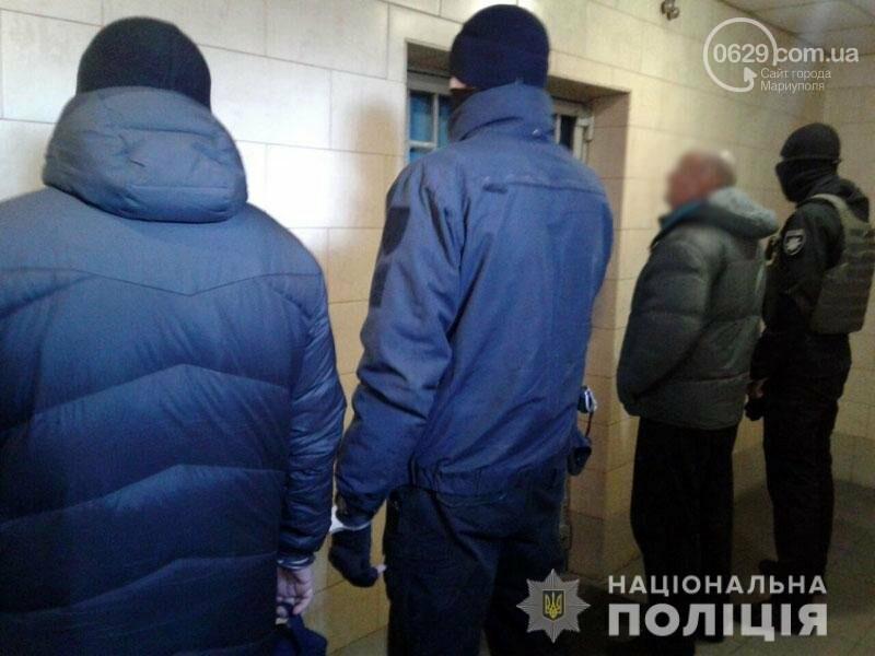 На Донетчине задержана банда, грабившая валютчиков, - ФОТО, фото-10