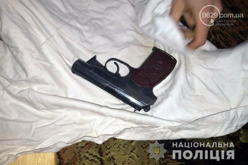 На Донетчине задержана банда, грабившая валютчиков, - ФОТО, фото-3