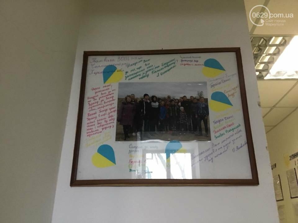 Мариупольская бригада отпраздновала годовщину  создания,-ФОТО, ВИДЕО, фото-5