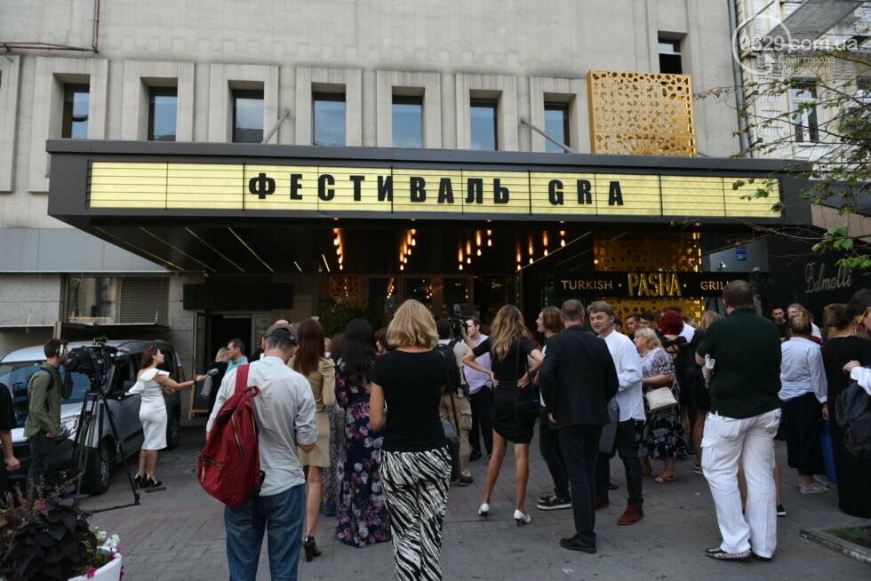 Мариупольский драматический театр претендует на театральный «Оскар», фото-2