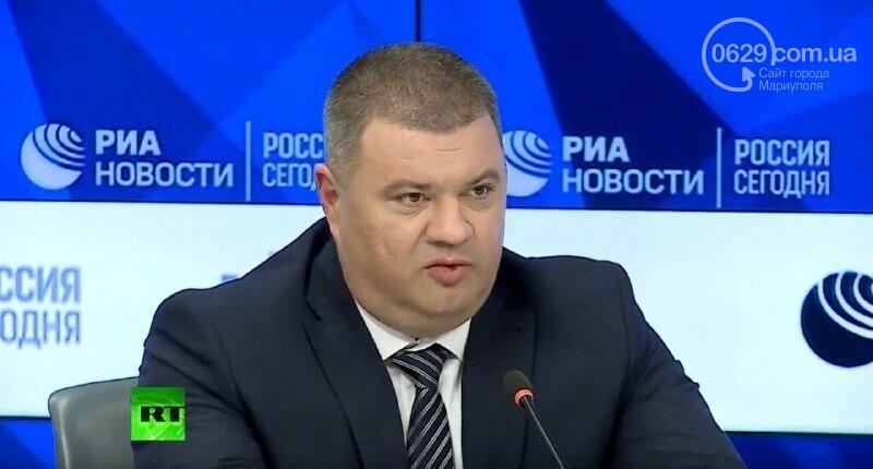 Полковник СБУ Матковский, проводивший незаконную акцию против Шабунина, устроился в штаб Тимошенко - Цензор.НЕТ 145