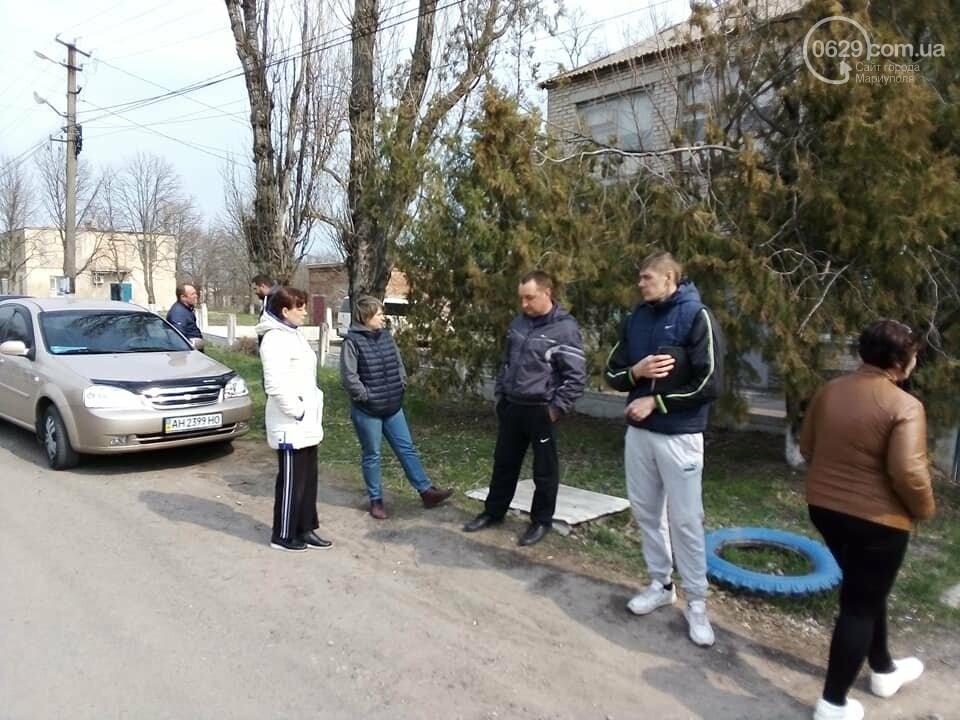 Жители Покровского заявляют, что результаты выборов на их участке подтасованы,- ФОТО, фото-2