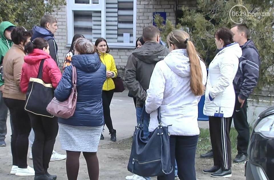 Жители Покровского заявляют, что результаты выборов на их участке подтасованы,- ФОТО, фото-3
