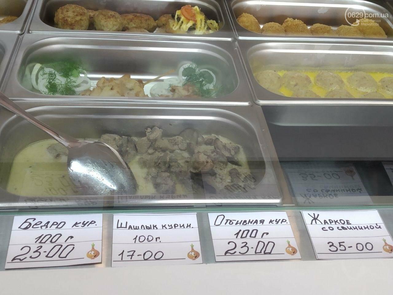 «Донецкий куркуль» из Одессы открыл кафе в Мариуполе, - ФОТО, фото-4