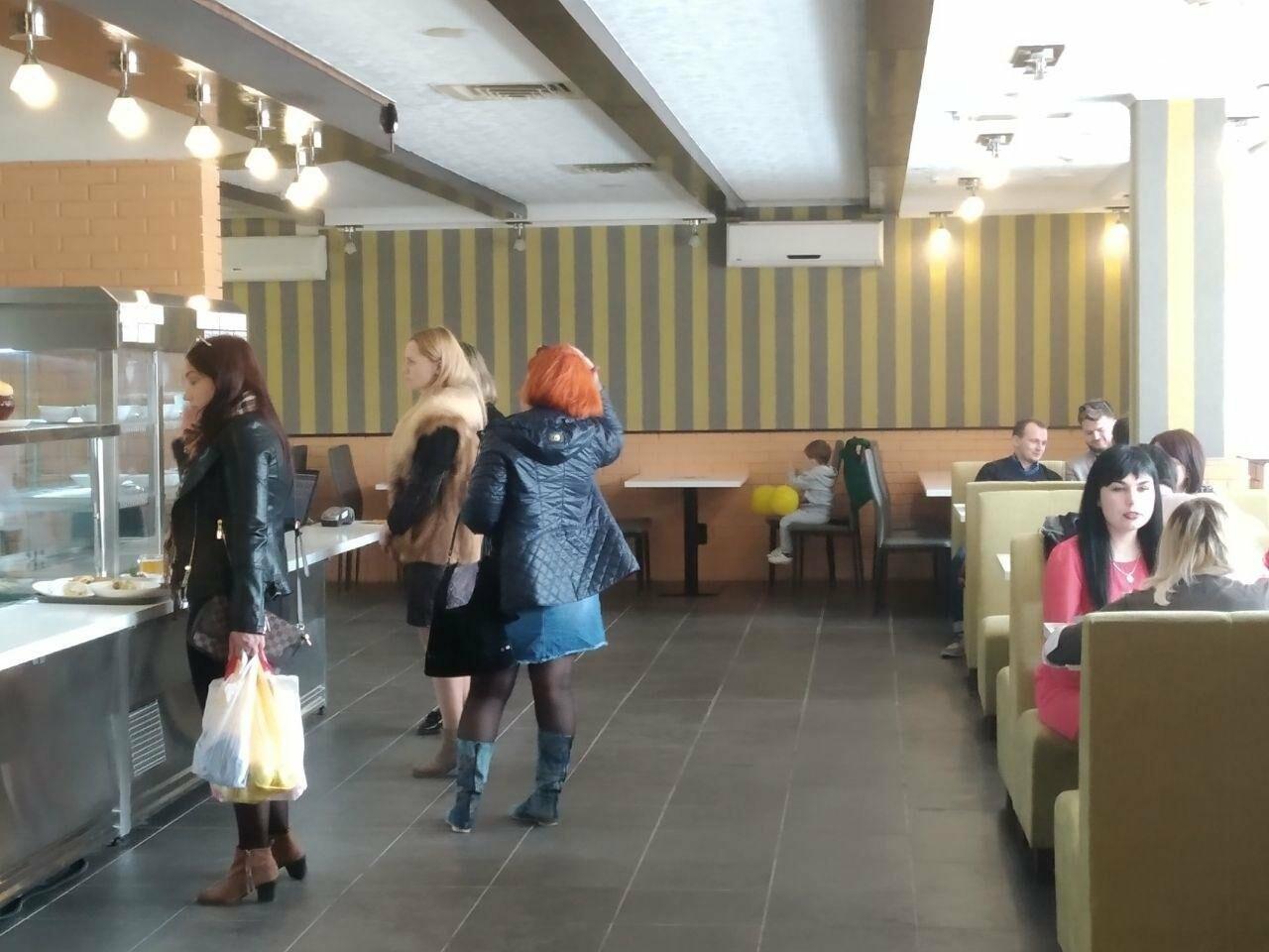 «Донецкий куркуль» из Одессы открыл кафе в Мариуполе, - ФОТО, фото-1