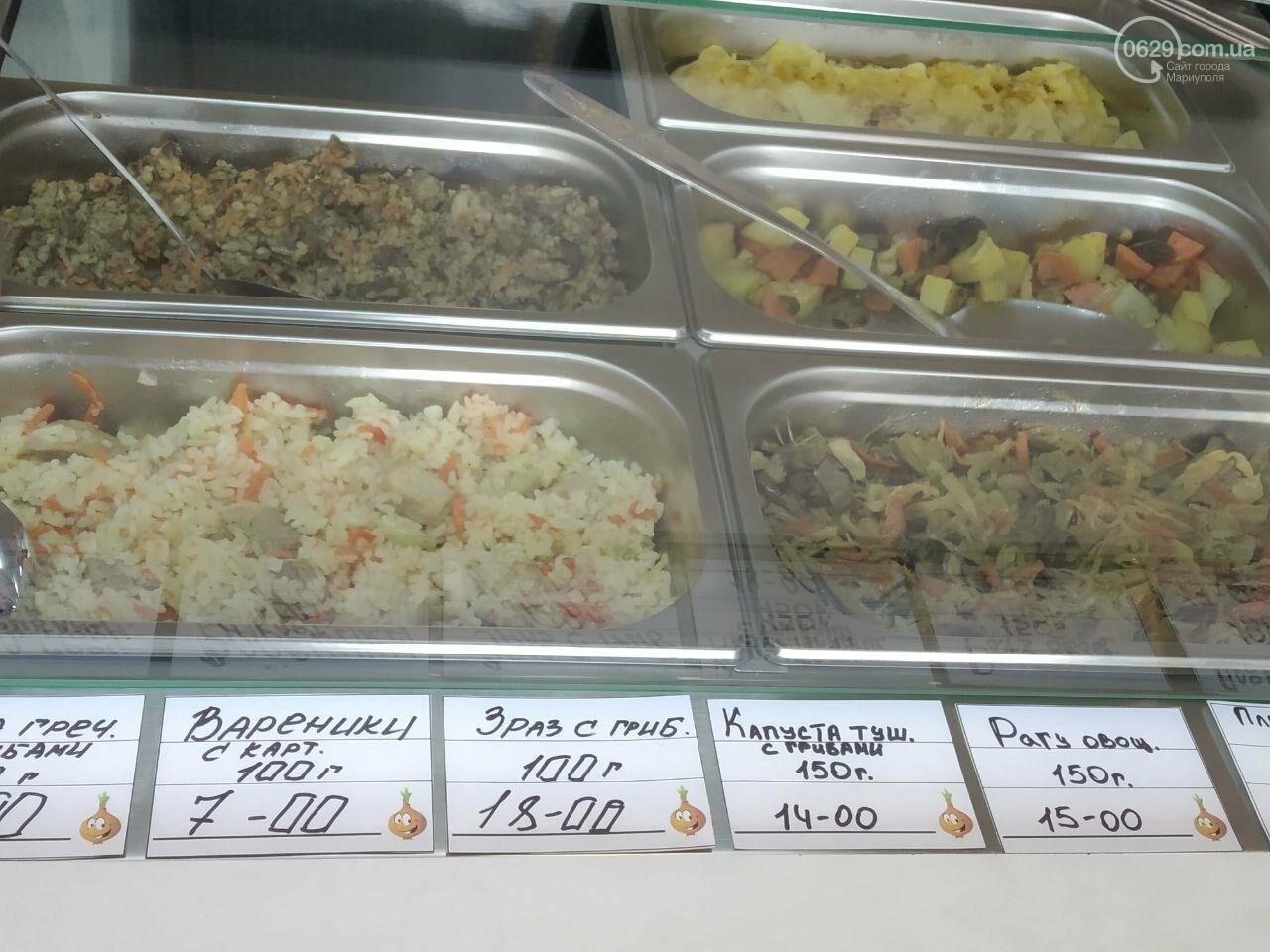 «Донецкий куркуль» из Одессы открыл кафе в Мариуполе, - ФОТО, фото-5