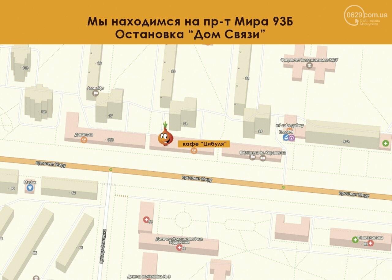 «Донецкий куркуль» из Одессы открыл кафе в Мариуполе, - ФОТО, фото-7