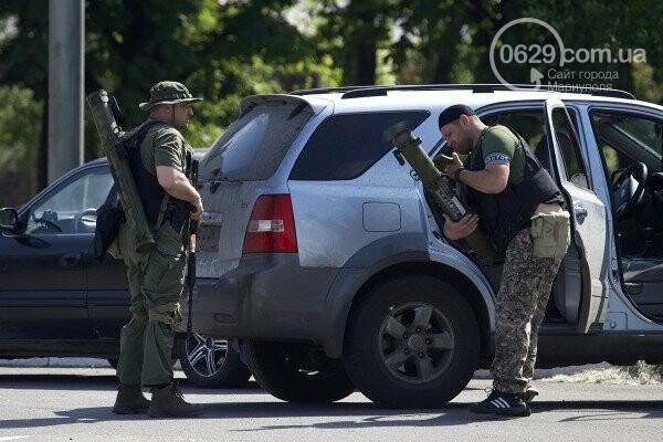 """История о том, как пережить """"подвал"""" боевиков, потерять бизнес и начать все заново в Мариуполе, фото-2"""