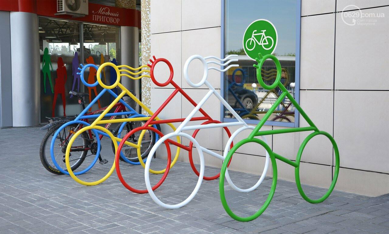 Учащимся технического лицея запретили приезжать на велосипедах, фото-1