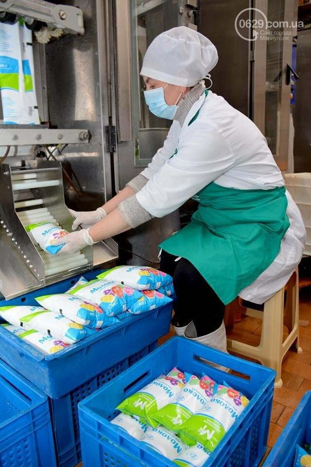 Вкусные подарки к Пасхе от Мариупольского молокозавода!, фото-13