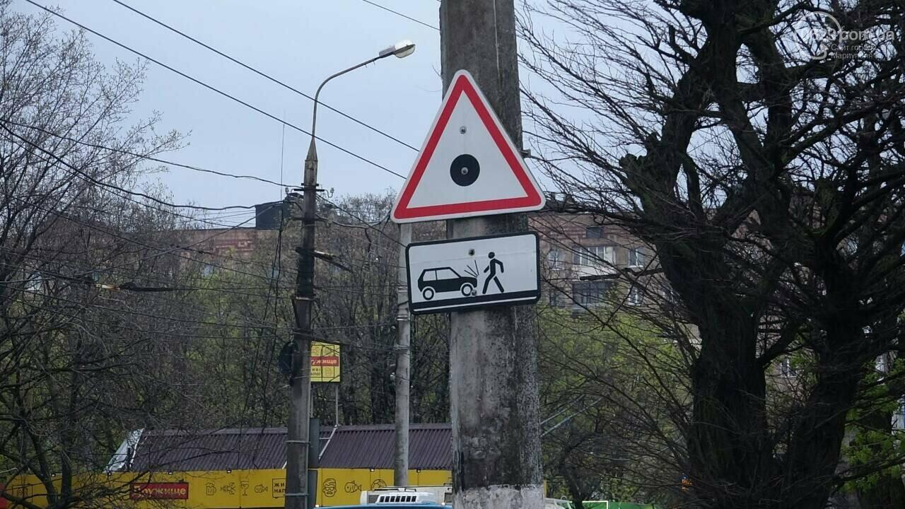 В Мариуполе столкнулись «Митсубиси» и «Джили». Есть пострадавший, - ФОТО, фото-12
