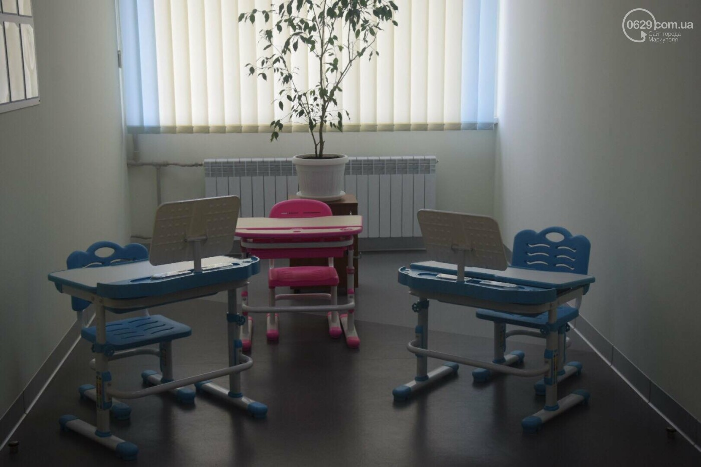 В Мариуполе Владимир Гройсман открыл детскую поликлинику и познакомился с Сережей, - ФОТОРЕПОРТАЖ, ВИДЕО, фото-13