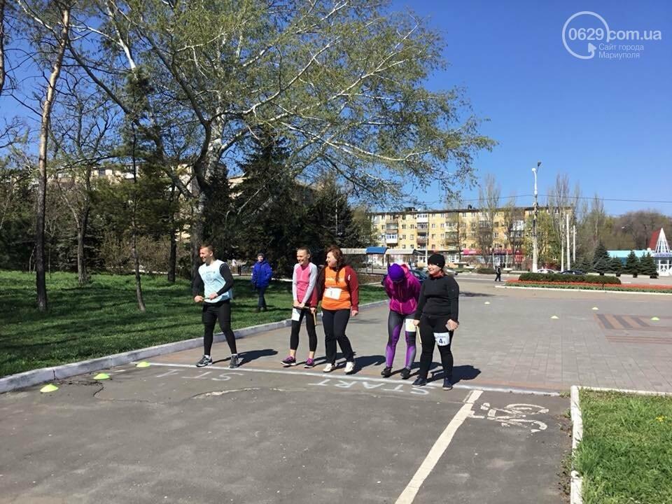 В Мариуполе устроили эстафету, чтобы спасти Богдана Фороста, - ФОТО, фото-5