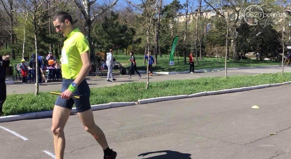 В Мариуполе устроили эстафету, чтобы спасти Богдана Фороста, - ФОТО, фото-8
