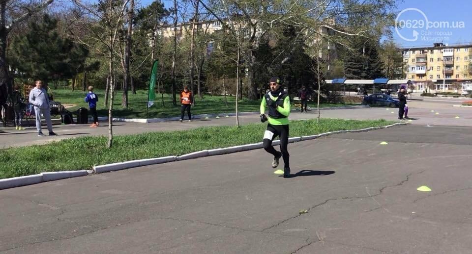 В Мариуполе устроили эстафету, чтобы спасти Богдана Фороста, - ФОТО, фото-7
