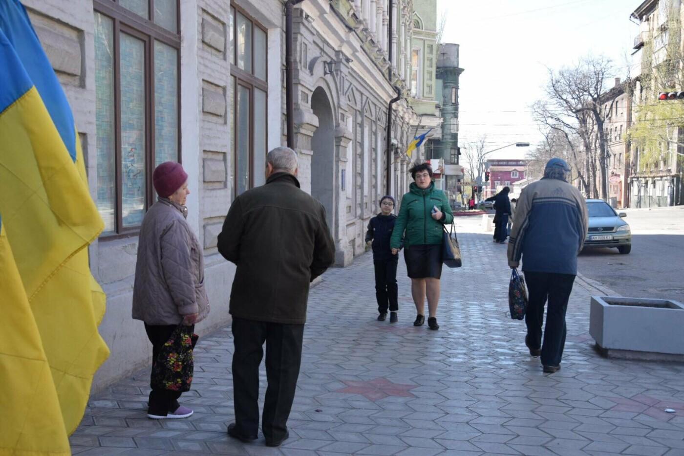 Мариуполь выбирает Президента Украины, - ФОТОРЕПОРТАЖ, фото-5