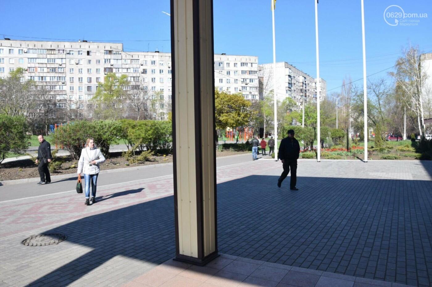 Мариуполь выбирает Президента Украины, - ФОТОРЕПОРТАЖ, фото-11
