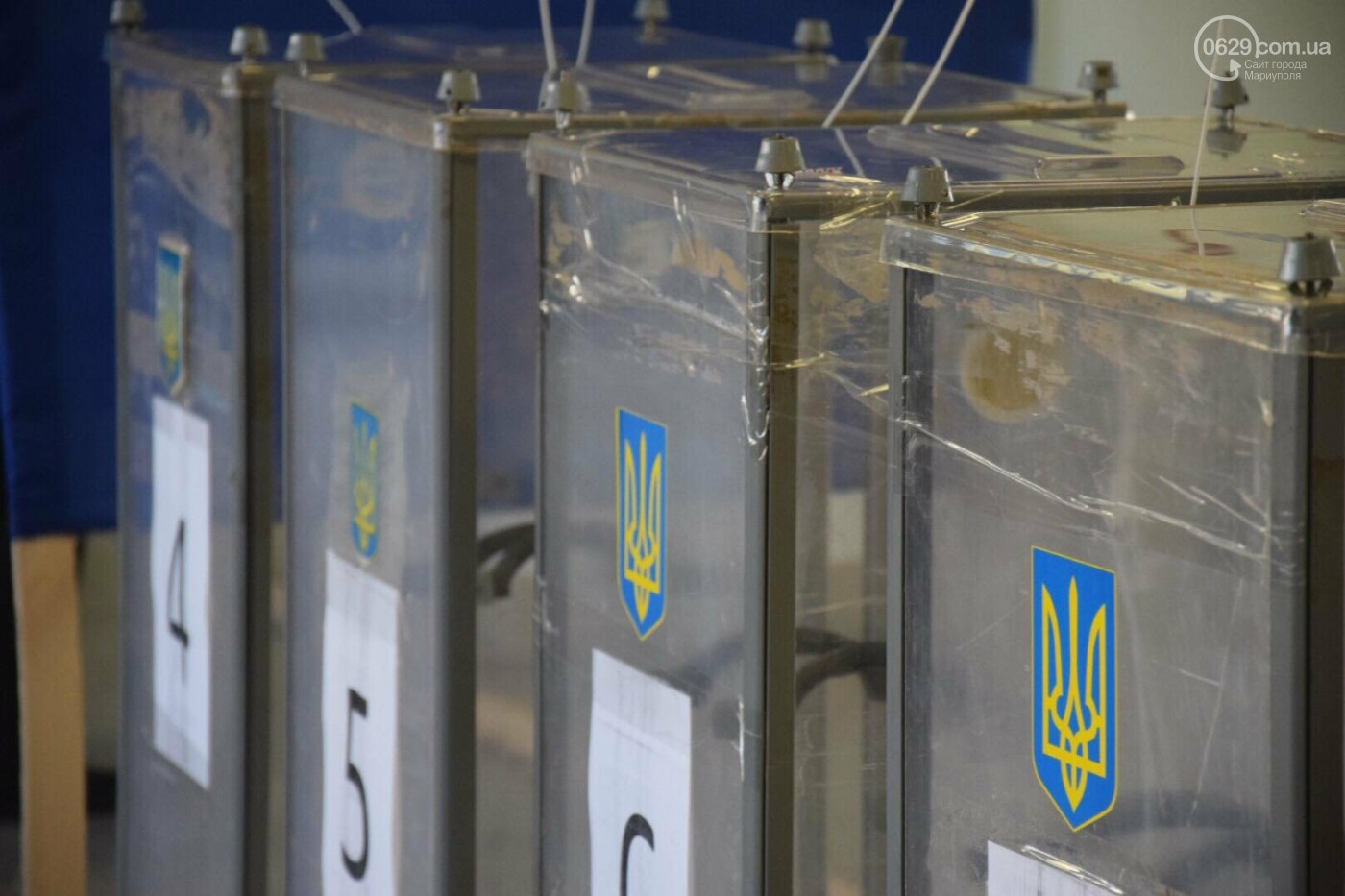Мариуполь выбирает Президента Украины, - ФОТОРЕПОРТАЖ, фото-18