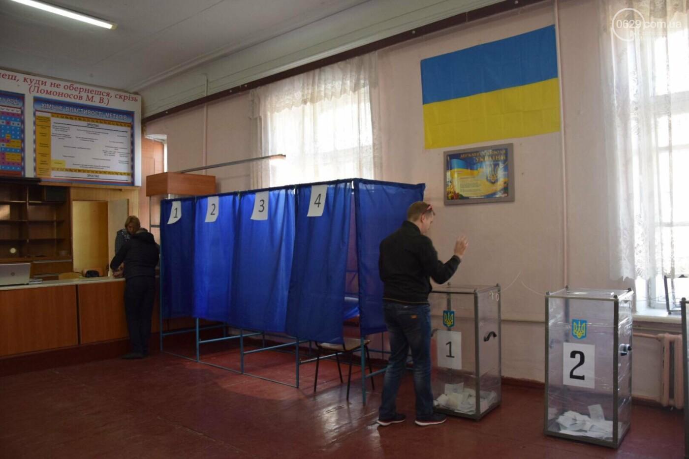 Мариуполь выбирает Президента Украины, - ФОТОРЕПОРТАЖ, фото-23