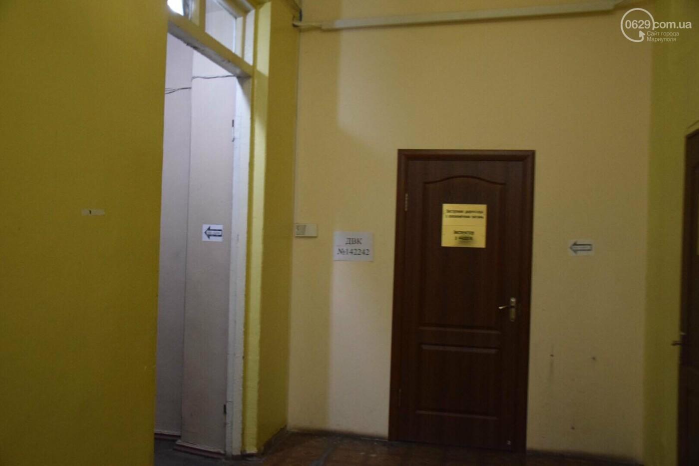 Мариуполь выбирает Президента Украины, - ФОТОРЕПОРТАЖ, фото-25