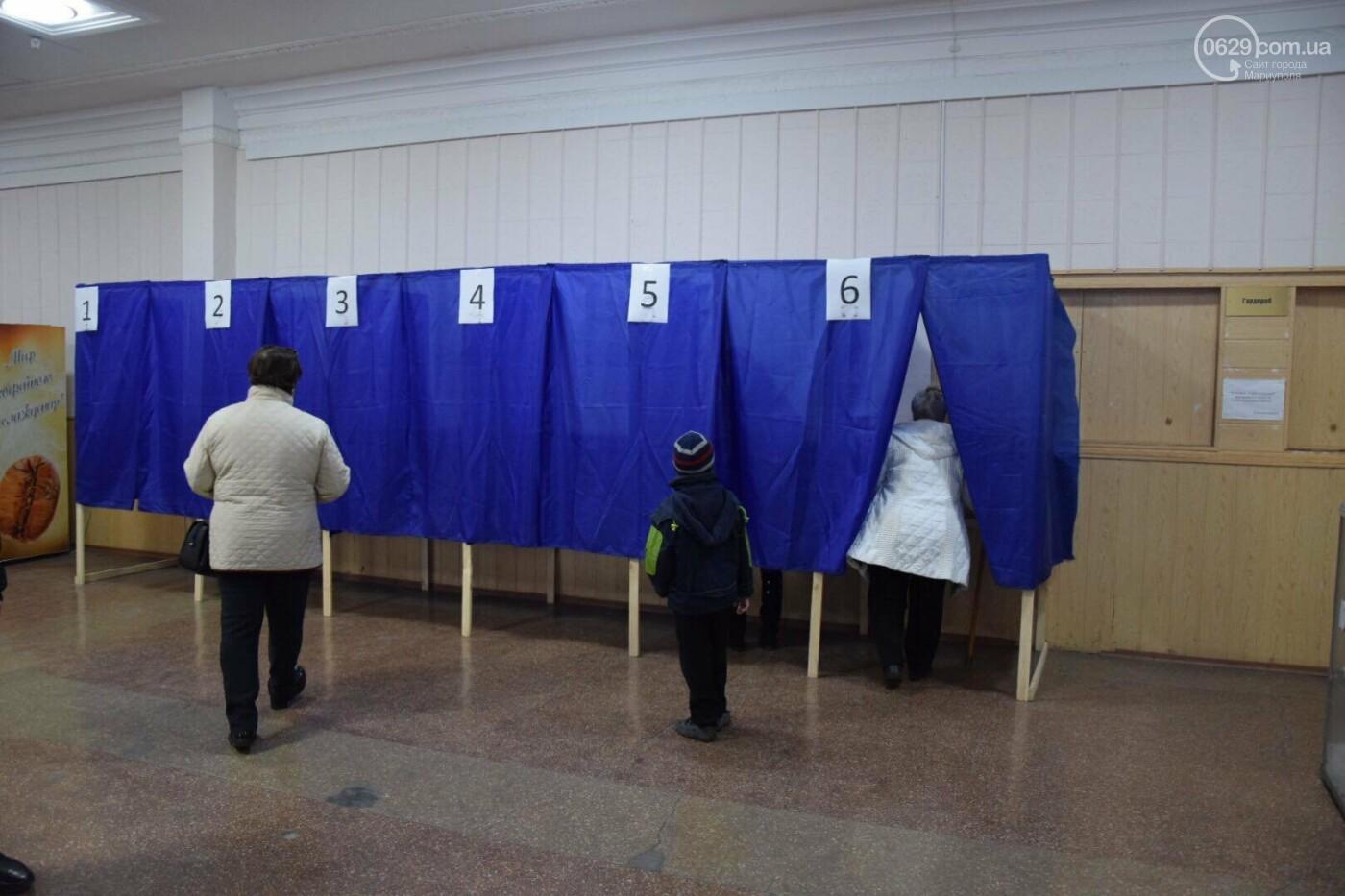 Мариуполь выбирает Президента Украины, - ФОТОРЕПОРТАЖ, фото-32