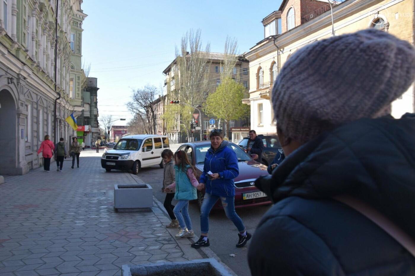 Мариуполь выбирает Президента Украины, - ФОТОРЕПОРТАЖ, фото-38